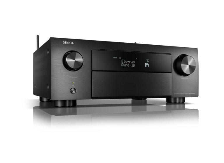 Denon AVR X4500H - 9.2-Kanal-AV-Surround-Receiver