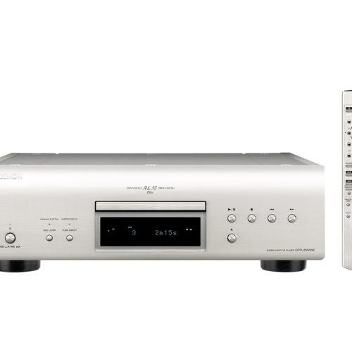 Denon DCD 2500NE - Super Audio-CD / CD-Player