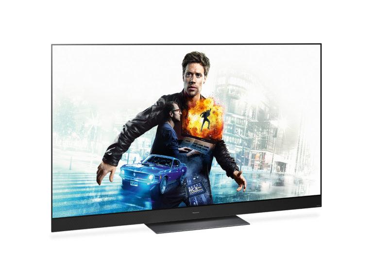 Panasonic TX 65GZW2004 - OLED TV
