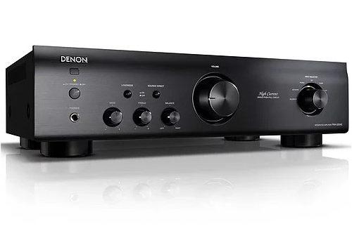 Denon PMA-520AE - Stereo-Vollverstärker