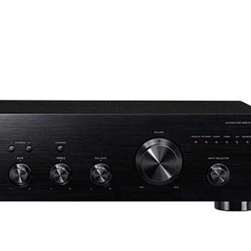 Vollverstärker von Pioneer Modell A-20 zu kaufen bei Singer Hi-Fi & TV im Hi-Fi-Studio