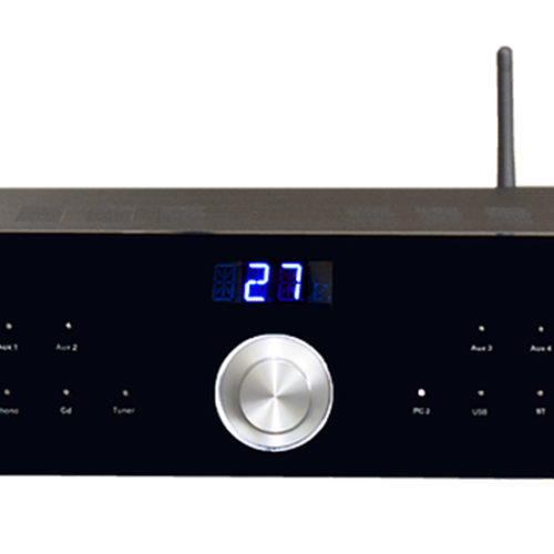Advance Acoustic X-i50BT Vollverstärker kaufen im Hi-Fi-Studio