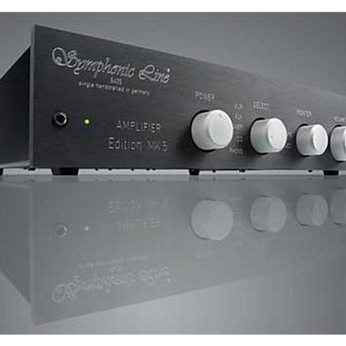 Symphonic Line RG14 mk5 Edition käuflich zu erwerben im Hi-Fi-Studio von Singer